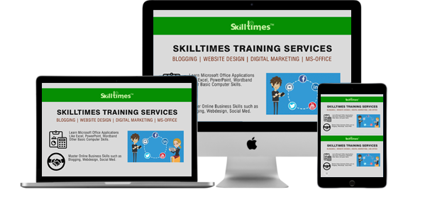 Skilltimes Training Services